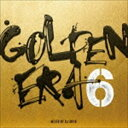 DJ ANYU(MIX) / GOLDEN ERA 06 MIXED BY DJ ANYU [CD]