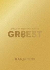 関ジャニ∞/関ジャニ's エイターテインメント GR8EST(通常盤) [DVD]