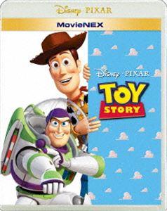 [Blu-ray] トイ・ストーリー MovieNEX