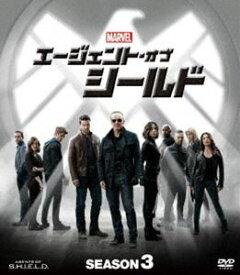 エージェント・オブ・シールド シーズン3 コンパクトBOX [DVD]