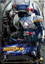仮面ライダー 剣 VOL.1 [DVD]