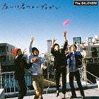 [CD] The SALOVERS/床には君のカーディガン