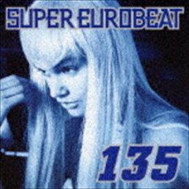 (オムニバス) スーパーユーロビート VOL.135 [CD]