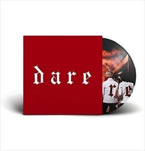 [CD]HUNNA ハンナ/DARE (LTD)【輸入盤】