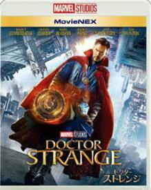 ドクター・ストレンジ MovieNEX [Blu-ray]