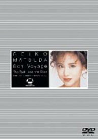 松田聖子/Bon Voyage 〜The Best Lives and Clips [DVD]