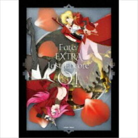Fate/EXTRA Last Encore 1(完全生産限定版) [DVD]