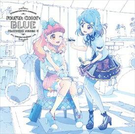 BEST FRIENDS! / TVアニメ/データカードダス 『アイカツフレンズ!』 挿入歌シングル4::Fourth Color:BLUE [CD]