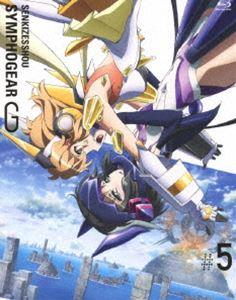 [Blu-ray] 戦姫絶唱シンフォギアG 5(期間限定版)