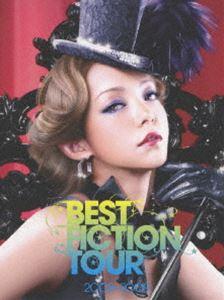 [DVD] 安室奈美恵/namie amuro BEST FICTION TOUR 2008-2009