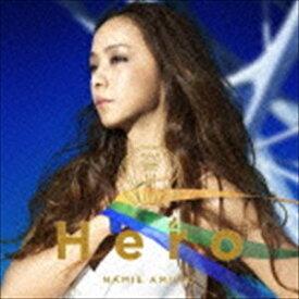 安室奈美恵 / Hero [CD]