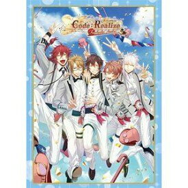 Code:Realize Fantastic Party! [Blu-ray]