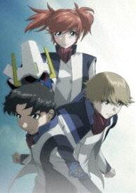 蒼穹のファフナー EXODUS Blu-ray 4 [Blu-ray]
