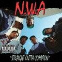 [CD] N.W.A/ストレイト・アウタ・コンプトン(SHM-CD)