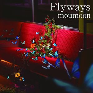 moumoon / Flyways [CD]