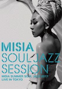 [DVD] MISIA SOUL JAZZ SESSION