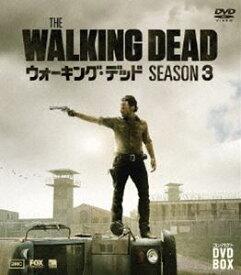 ウォーキング・デッド コンパクト DVD-BOX シーズン3 [DVD]