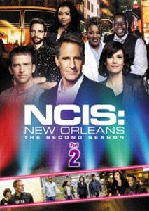 NCIS:ニューオーリンズ シーズン2 DVD-BOX Part2 [DVD]