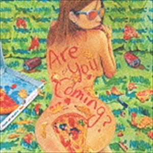 WANIMA / Are You Coming? [CD]
