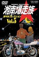 湘南爆走族 DVDコレクション VOL.5 [DVD]