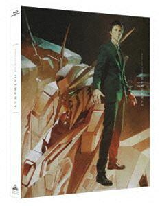 機動戦士ガンダム 閃光のハサウェイ Blu-ray 特装限定版