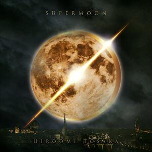 登坂広臣 / SUPERMOON(CD+DVD) [CD]