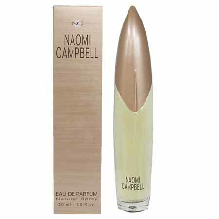 ナオミキャンベル ナオミキャンベル EDT SP (女性用香水) 30ml