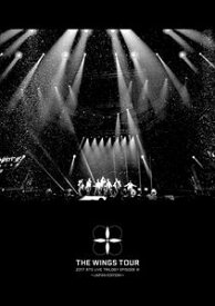 BTS(防弾少年団)/2017 BTS LIVE TRILOGY EPISODE III THE WINGS TOUR 〜JAPAN EDITION〜(通常盤) [DVD]