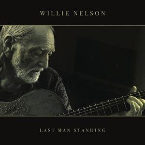 [CD]WILLIE NELSON ウィリー・ネルソン/LAST MAN STANDING (LTD)【輸入盤】