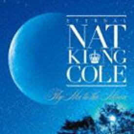 ナット・キング・コール / 永遠のナット・キング・コール〜フライ・ミー・トゥ・ザ・ムーン〜(SHM-CD) [CD]