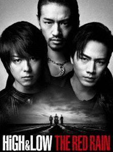 [Blu-ray] HiGH & LOW THE RED RAIN<豪華盤>