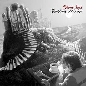 輸入盤 STONE JAZZ / PASSIVE MUSIC [2CD]
