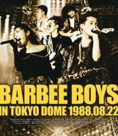 バービーボーイズ/BARBEE BOYS IN TOKYO DOME 1988.08.22 [Blu-ray]