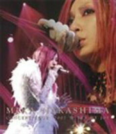 中島美嘉/MIKA NAKASHIMA CONCERT TOUR 2007 YES MY JOY [Blu-ray]