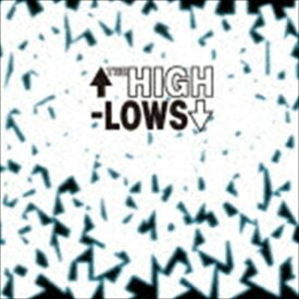 ↑THE HIGH-LOWS↓ / THE HIGH-LOWS(初回生産限定盤) [CD]