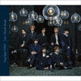 Hey! Say! JUMP / I am/Muah Muah(通常盤) (初回仕様) [CD]