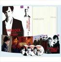 [DVD] SHERLOCK/シャーロック コンプリート シーズン1-3 DVD-BOX