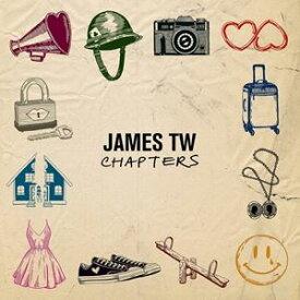 輸入盤 JAMES TW / CHAPTERS (INT'L MINT PACK) [CD]