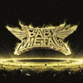 BABYMETAL / METAL RESISTANCE(通常盤) [CD]