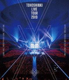 東方神起 LIVE TOUR 2019 〜XV〜 [Blu-ray]