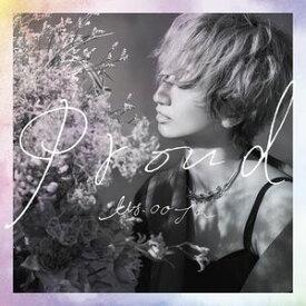Ms.OOJA / PROUD(通常盤) [CD]
