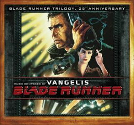 輸入盤 VANGELIS / BLADE RUNNER TRILOGY [3CD]