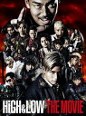 [DVD] HiGH & LOW THE MOVIE(豪華盤)
