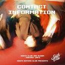 輸入盤 SOUTH CLUB / 3RD EP : CONTACT INFORMATION [CD]