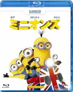 [Blu-ray] ミニオンズ