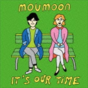 [CD] moumoon/It's Our Time(CD+2DVD)