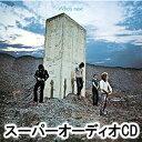 ザ・フー / フーズ・ネクスト(初回限定スペシャルプライス盤/SHM-SACD) [スーパーオーディオCD]