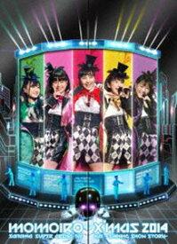ももいろクローバーZ/ももいろクリスマス2014 さいたまスーパーアリーナ大会 〜Shining Snow Story〜 Day1/Day2 LIVE DVD BOX【初回限定版】 [DVD]