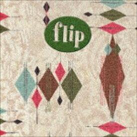 ↑THE HIGH-LOWS↓ / flip flop(初回生産限定盤) [CD]