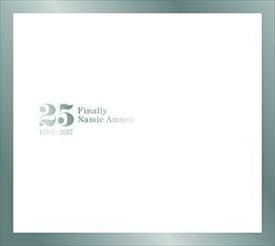 安室奈美恵 / Finally(3CD+DVD(スマプラ対応)) [CD]